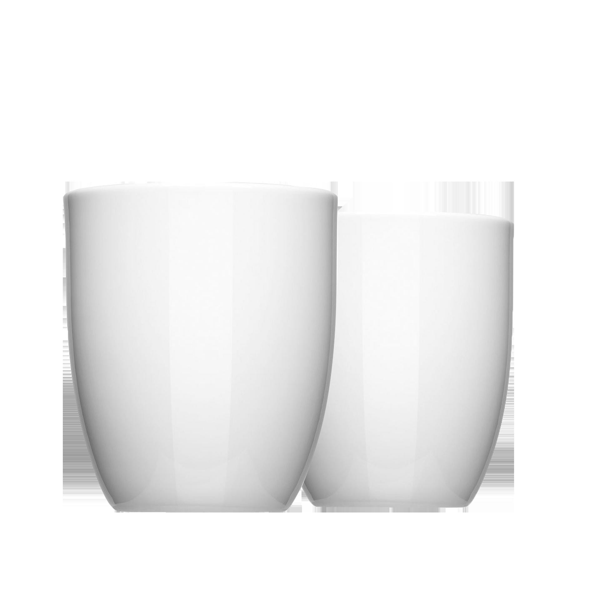 Hochwertige Teelichthalter aus Bone China Porzellan kaufen