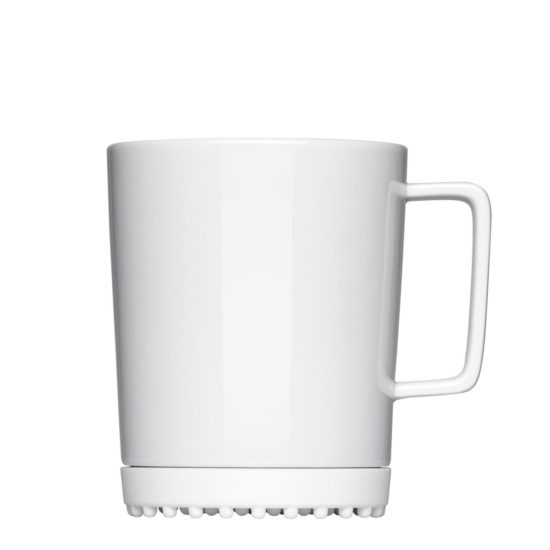 Softpad Mug - Moderne Kaffetasse mit Softpad - Form 352