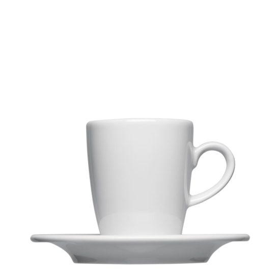 Hohe Espressotasse Doppio zum Bedrucken - Mahlwerck Porzellan