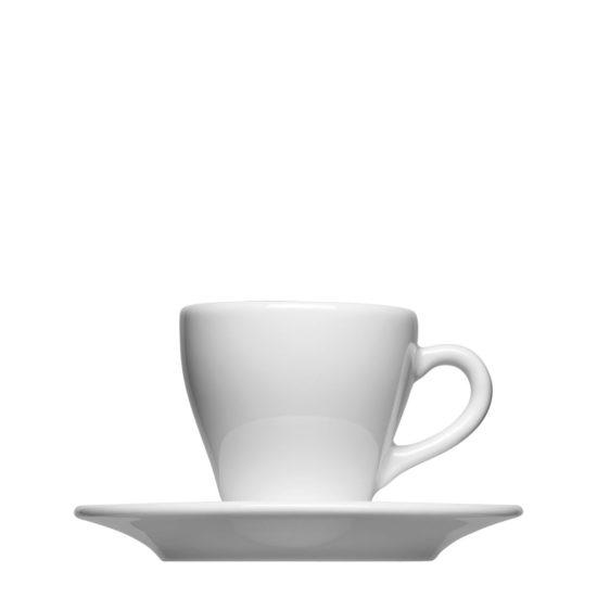 Espressotasse zum gravieren für die Gastonomie - Mahlwerck Porzellan