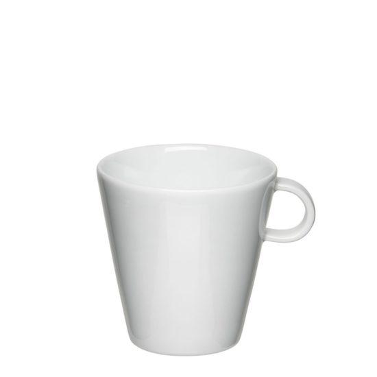 Tassen für die Gastonomie in kleinauflagen gravieren lassen - Mahlwerck Porzellan
