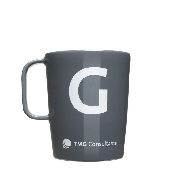 Tassen bedrucken mit Logo