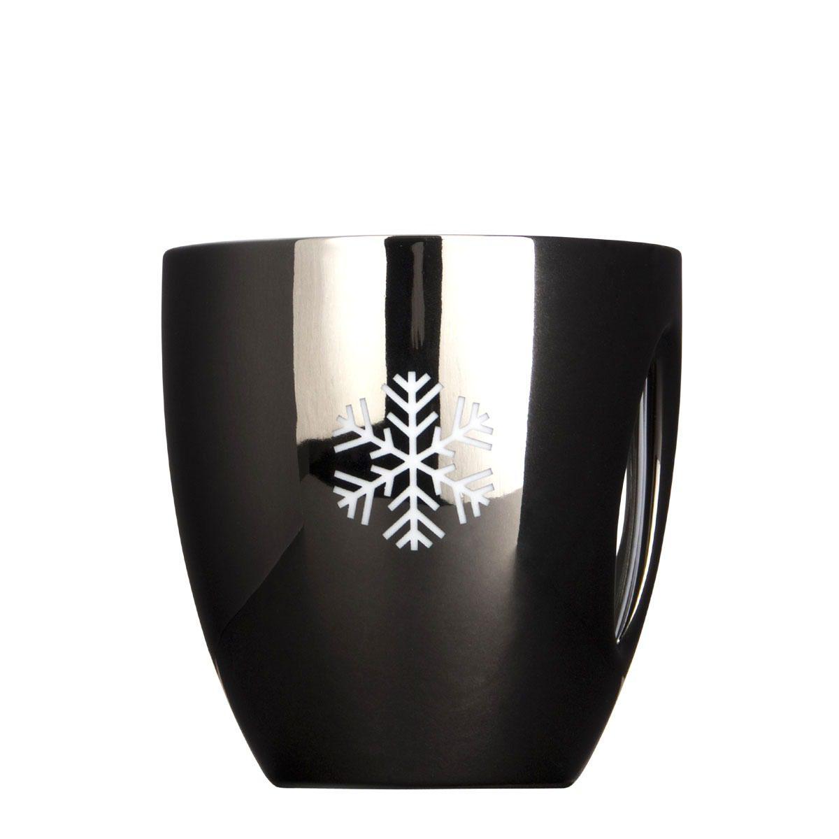 Tassen und Becher mit Nanometall Oberfläche