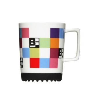 Softpad Mug mit Transferdruck
