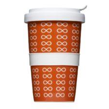 Coffee to Go Motivbecher - Mahlwerck Porzellan