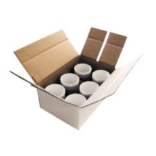 Box of 6 to protect cups