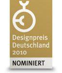 Design Preis für Coffee to Go Nominierung