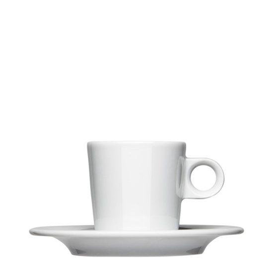 Espressotasse zum Bedrucken lassen für die Gastronomie - Mahlwerck Porzellan