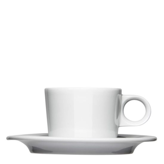 Cappuccinotassen bedrucken lassen - Mahlwerck Porzellan