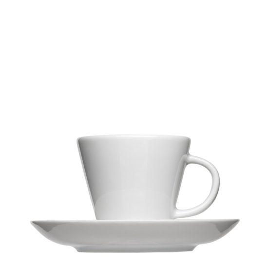 Espresso Tassen zum Bedrucken in kleinen Auflagen - Mahlwerck Porzellan