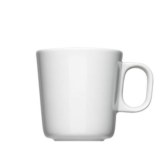 Milchkaffee Tasse bedrucken lassen