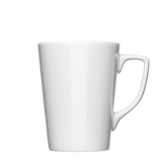 Art Deco Tassen zum Bedrucken - Mahlwerck Porzellan