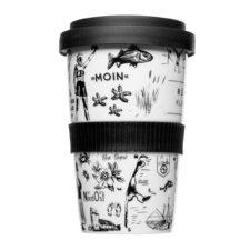 Nachhaltigen Coffee2go Becher liebevoll bedrucken lassen