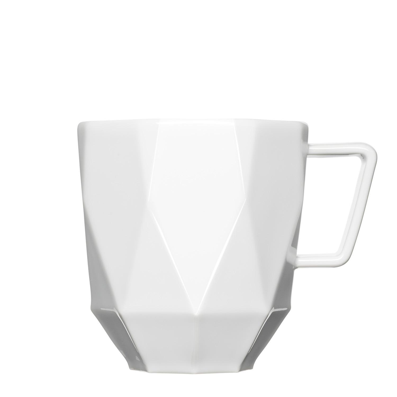 Tassen & Becher bedrucken - Werbeartikel von Mahlwerck Porzellan