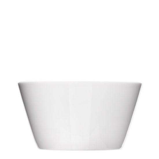Porzellanschüssel als Werbeartikel zum Bedrucken