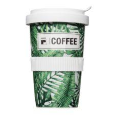 Coffee2Go Becher in Fotoqualität bedrucken lassen - Mahlwerck Porzellan