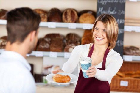 Mehrweg: Der Coffee-to-go Becher aus Porzellan in der Gastronomie als Alternative