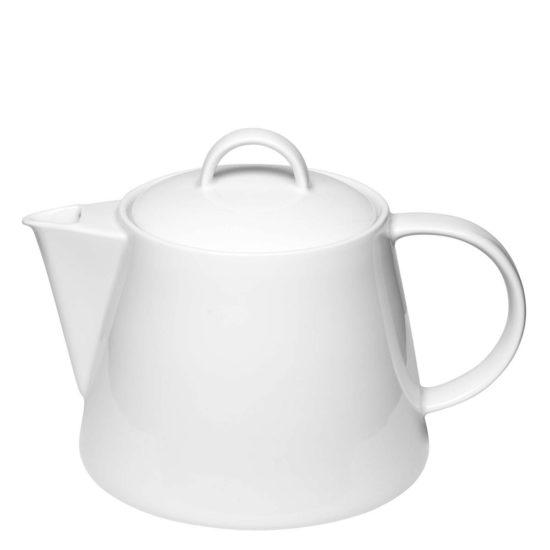 Porzellan Teekanne zum Bedrucken