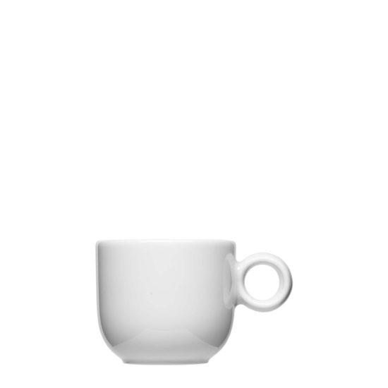 Gasto Espresso Tasse zum Bedrucken - Mahlwerck Porzellan