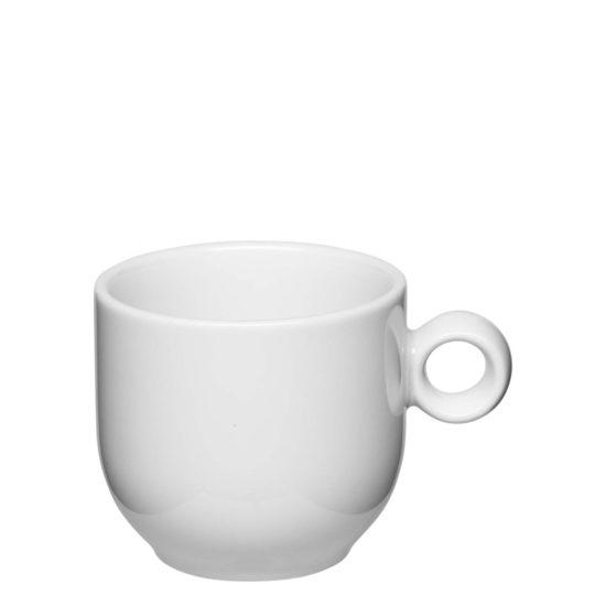 Teetasse für die Gastonomie - Mahlwerck Porzellan