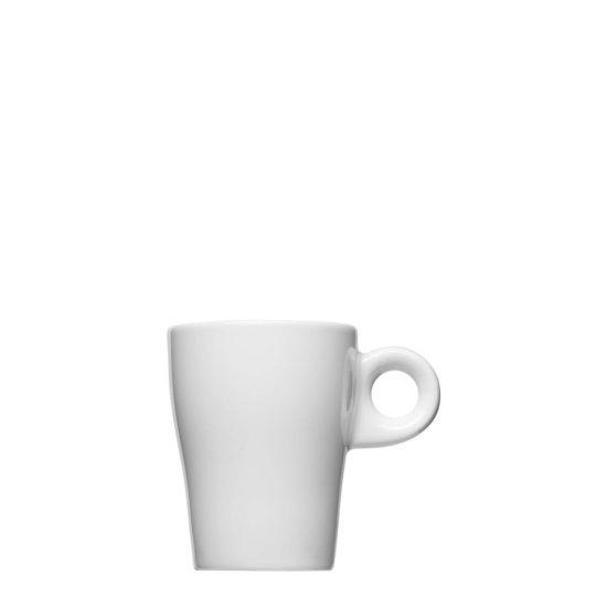 Espresso Tasse für Gastonomie und Catering - Mahlwerck Porzellan