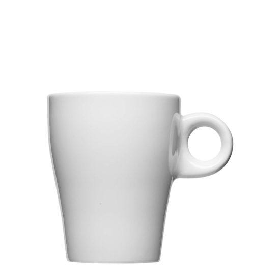 Kaffee Tassen für Gastronomie bedrucken