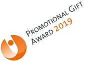 Promotional Gift Award 2019 for concrete look