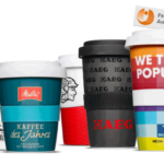 Coffee Mug to Go for Printing - Promotional Product Award