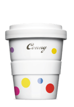 Personalize each and every mug on Coffee2Go Small