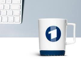Softpad Mug Mahlwerck Porcelain Web Special