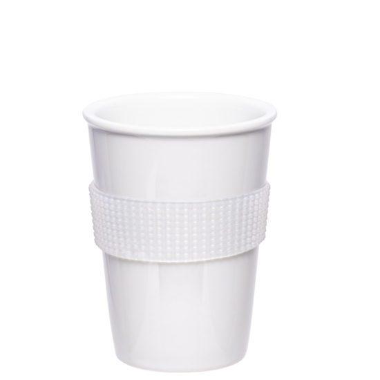 Coffee to Go ohne Deckel - Mahlwerck Porzellan