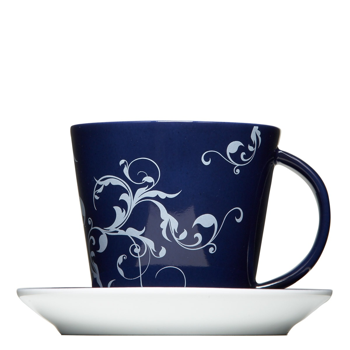 Have coffee cup printed with ceramic glaze