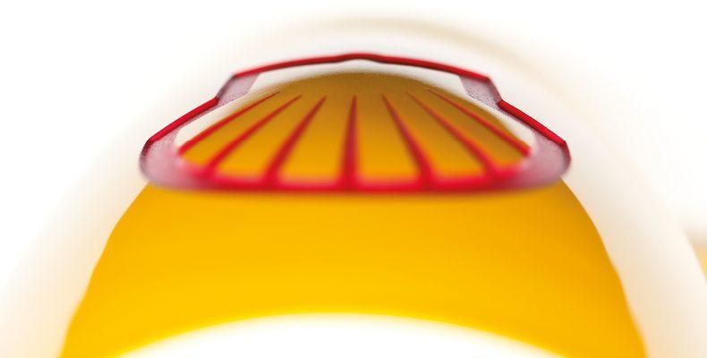 Tassen mit Hydroglasur und farbig hinterlegtem Logo