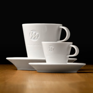Crockery for the catering and hotel industry - Mahlwerck porcelain