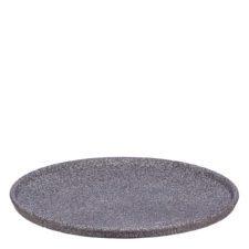 Kleiner Teller im Granit Look zum gravieren - Mahlwerck