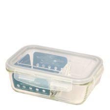 Lunchbox aus Glas zum Bedrucken von Mahlwerck Porzellan