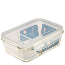 To Go Essensbox aus Glas zum Bedrucken - Mahlwerck