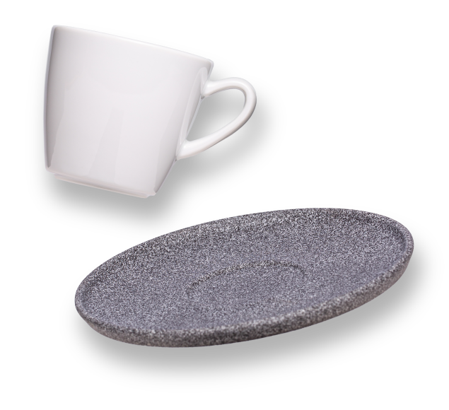 New porcelain products as promotional items - Mahlwerck