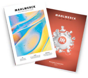 Porzellan Katalog 2020 Mahlwerck