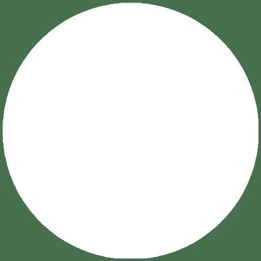 Circle background porcelain