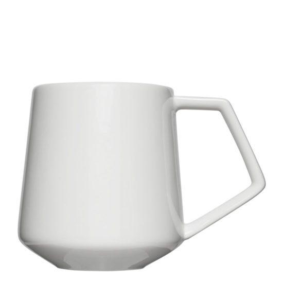 Tassen für ein außergewöhnliches Markenerlebnis mit markanter Form