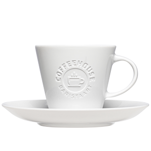 Kaffeetassen Gastronomie - Mahlwerck