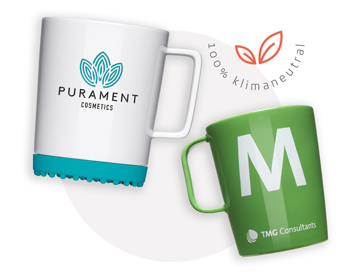 Print beautiful and high-quality cups